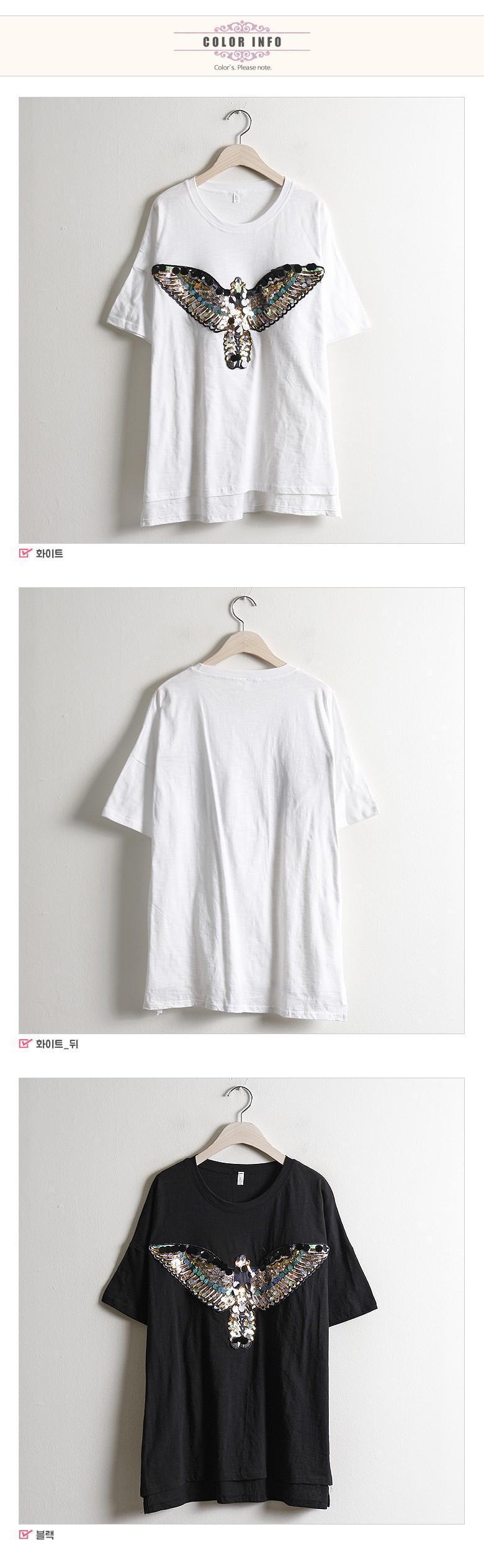 이글언발티 MN1805 티셔츠 여성티셔츠 여자티셔츠 여성용티셔츠 캐주얼티셔츠 여성캐주얼티셔츠 여성패션티셔츠 패션티셔츠 라운드넥티셔츠 반팔티셔츠